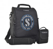 SCUBAPRO REGULATOR BAG INCL. COMPUTER BAG