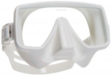 SCUBAPRO FRAMELESS WHITE