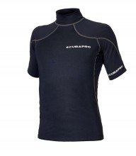 SCUBAPRO T-FLEX MAN UPF 80, SHORT SLEEVE