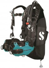 SCUBAPRO HYDROS PRO TURQUISE