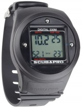 SCUBAPRO DIGITAL 330M