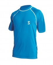 SCUBAPRO LOOSE FIT RASH GUARD, SHORT SLEEVE