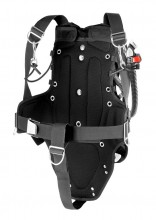 SCUBAPRO SIDEMOUNT COVER
